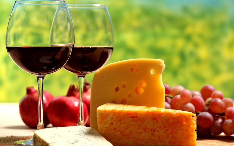 cheese-and-wine-dental-facts