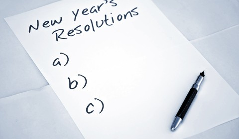 new years resolutions | Greville Rd. Medical & Dental